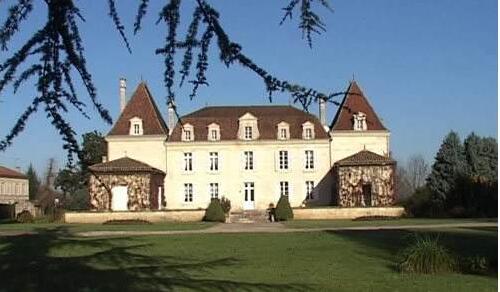玛久思酒庄(Chateau Marjosse)
