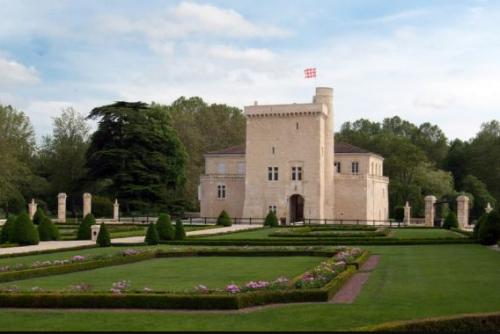 力关轩酒庄(Chateau les Grands Chenes)