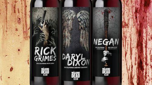 电视节目与葡萄酒跨界营销是可以的!