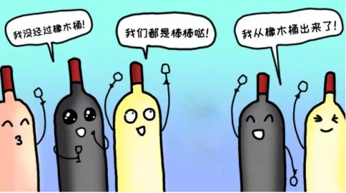 经过橡木桶酿造的才是好酒?你也这么以为吗?
