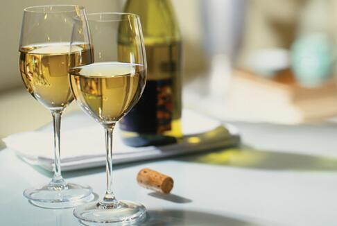 液体黄金之贵腐葡萄酒!