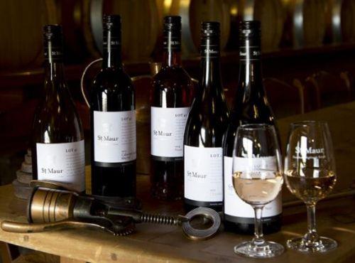 圣冒尔酒庄(St. Maur Wines)