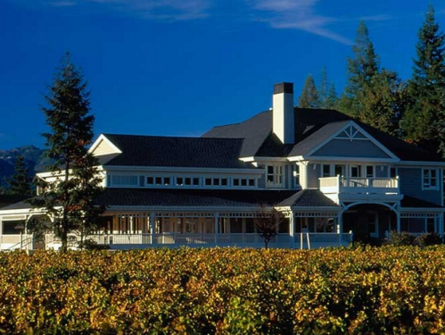 杜克霍恩酒庄(Duckhorn Vineyards)