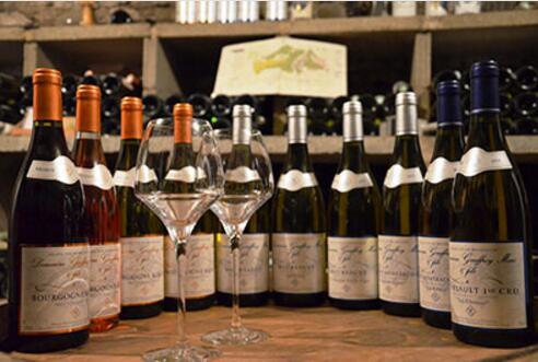 戈弗瓦父子酒庄(Domaine Gauffroy Marc & Fils)