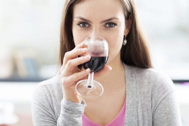 最新研究发现:喝葡萄酒的人士有四种偏好类型