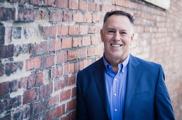 美国葡萄酒市场理事会新任主席:Steve Burns