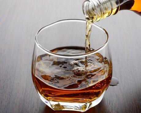 威士忌多少度?有好几个度数!