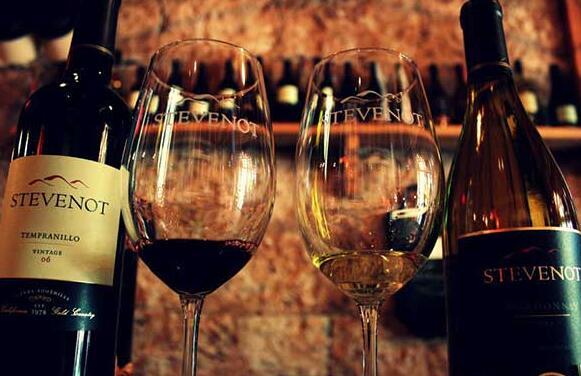 斯蒂芬诺特酒庄(Stevenot Winery)