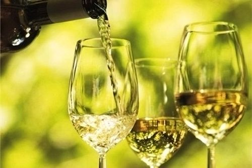 科普|深度探讨白葡萄酒文化