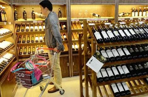 临近双十一,葡萄酒价格促销战愈发激烈