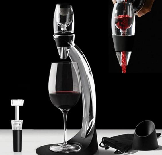 红酒为什么要醒酒?什么样的红酒需要醒酒?
