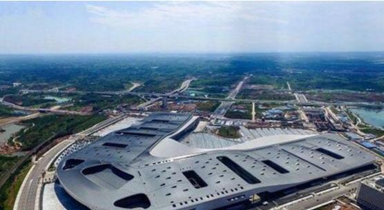 明年第98届春糖会将移址成都中国国际博览城举办