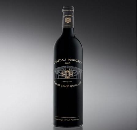 玛歌酒庄对2015年份葡萄酒采用新酒瓶装瓶