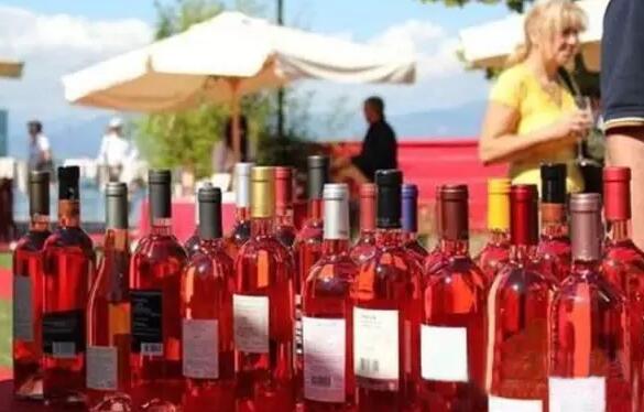 关于玫瑰红葡萄酒的那些你不知道的事儿
