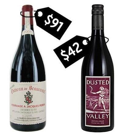 终于知道进口红酒和国产红酒的区别!
