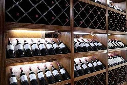 原来葡萄酒是这样保存的!快来补充知识啦!