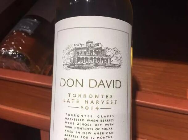 扫盲知识贴:贵腐酒和晚收甜白葡萄酒有什么区别?
