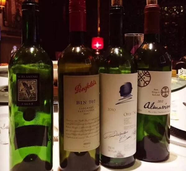 葡萄酒鄙视链分五级,你处在哪一级?