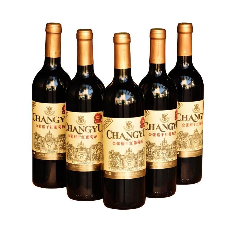 张裕葡萄酒涨价,重新调整和布局是否可行?