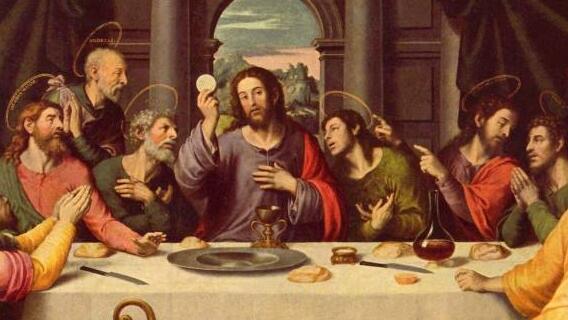 法国葡萄酒文化与耶稣也有关系???