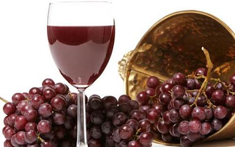 """酿葡萄酒""""醉""""全酿酒过程"""