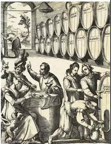 【Interwine酒展】2500年前你在干什么? 我在喝马其顿的葡萄酒!