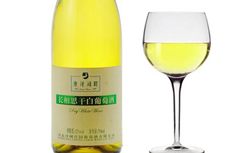 你对长相思干白葡萄酒了解多少?