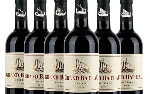 龙船葡萄酒怎么样?龙船葡萄酒介绍