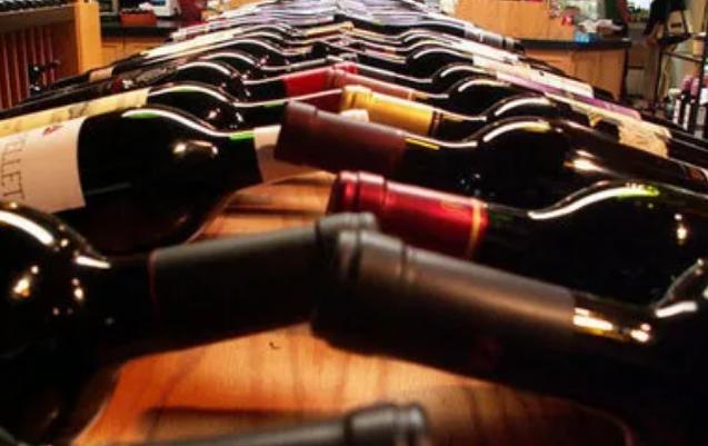 冬天来了,你保存好你的葡萄酒了吗?
