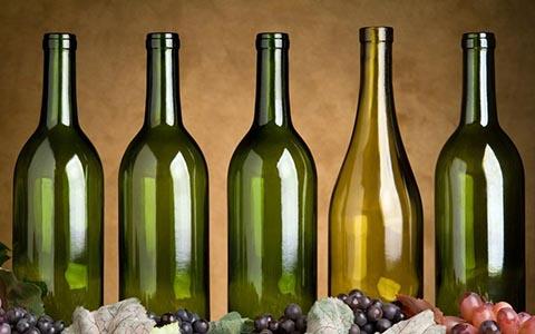 关于酒瓶颜色的那些事,你知道多少?