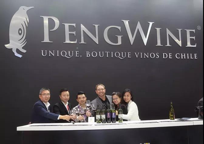 皓丰国际亮相Interwine 第19届中国(广州)国际名酒展