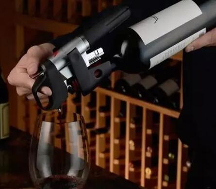 浅谈红酒开瓶器的历史