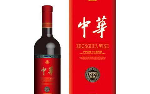 龙徽中华干红葡萄酒价格是多少?