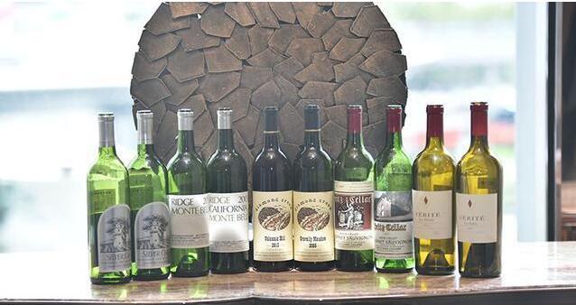 加州葡萄酒协会渴望开拓中国葡萄酒市场