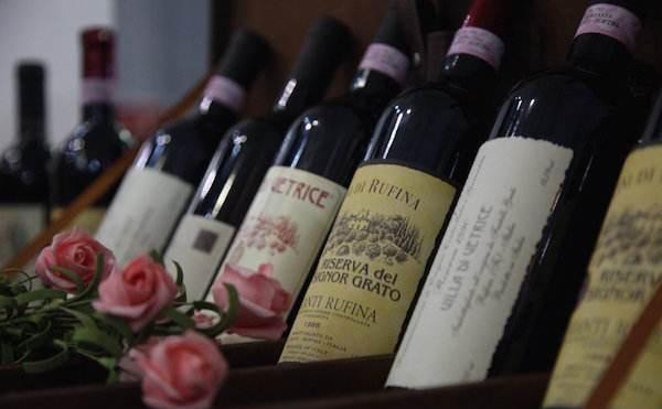 意大利葡萄酒在中国市场还需加大市场推广力度