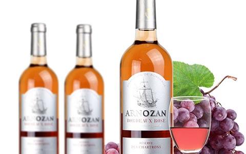 龙船庄园珍藏波尔多桃红葡萄酒价格介绍