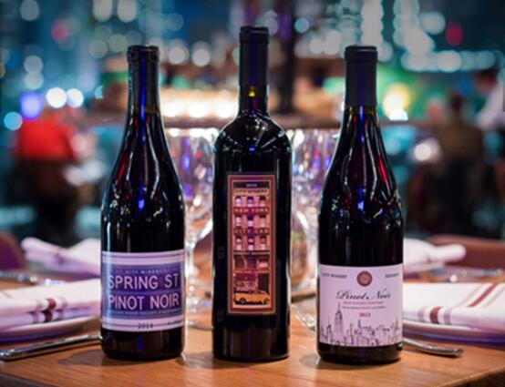城市酒庄(City Winery)