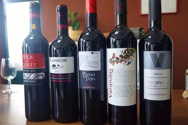 【Interwine酒展】葡萄牙特茹葡萄酒,漂洋过海来看你!