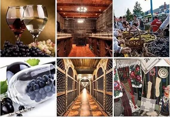 【Interwine酒展】葡萄酒王国——摩尔多瓦