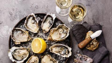 白葡萄酒配什么食物最好呢?