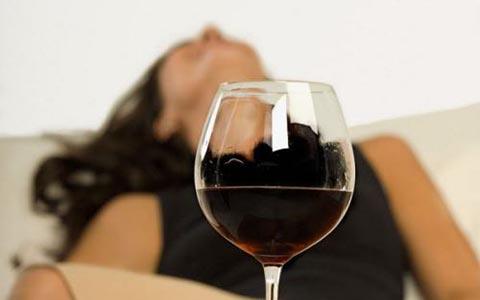 既简单又快速的解酒方法