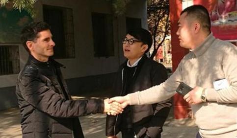 河南省政府投资40亿元建设葡萄酒小镇