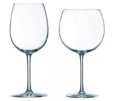 这6种波尔多酒杯,你认识吗?