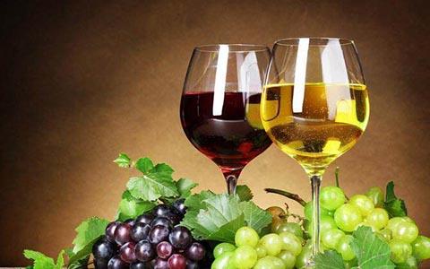 葡萄酒里面的酵母从哪里来?
