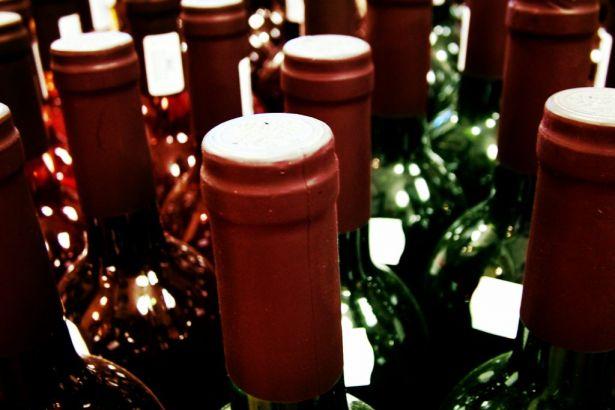过去十年意大利葡萄酒出口量增长74%
