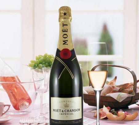 酩悦香槟(Champagne Moet )