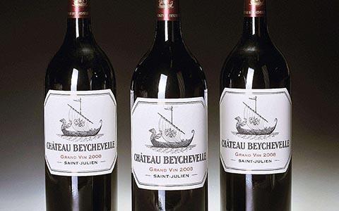 龙船古堡红酒2015怎么样?评价如何?