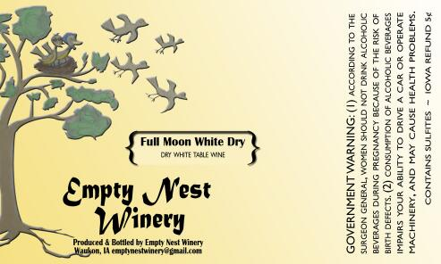 空巢酒庄(Empty Nest Winery)