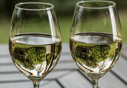 喝白葡萄酒配什么菜?