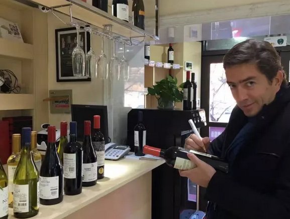有机酒庄先驱Emiliana总经理Cristian Rodriguez专访